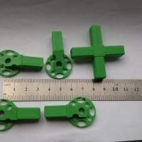 Крепления для моторов квадрокоптера