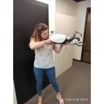 Portal Gun (Портальная пушка с игры Portal)